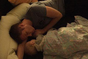 Einschlafen mit Thomas Morgenstern